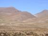 North of Abra del Gallo