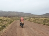 Climbing to Abra Huayllamarca