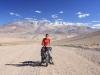Climbing to Abra Pircas Negras