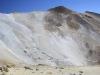 Climbing up Acotango