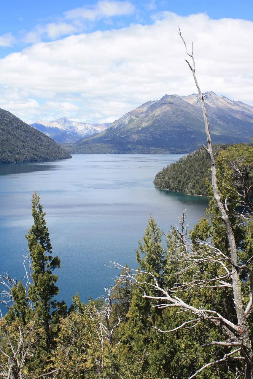 Lago Mascardi