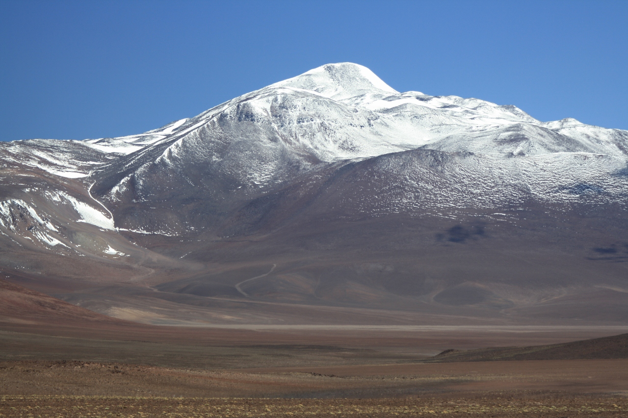 Cerro Veladero