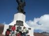 Paso Libertadores - Amaya Williams